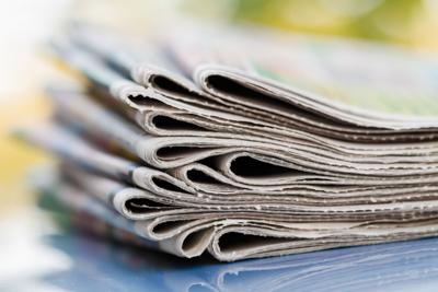 หนังสือพิมพ์ นิวส์ ทูเดย์